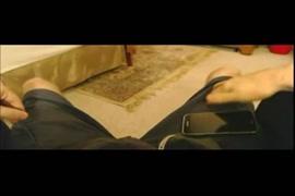 जेना रॉस और चूतड़ जेड बेडरूम में गर्म महिला पुरूष तीन